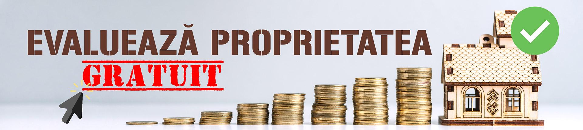 Evaluator Imobiliar Iasi - Evalueaza proprietatea ta gratuit