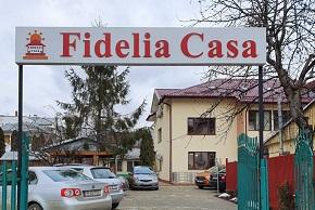 Fidelia Casa - Sediu Păcurari