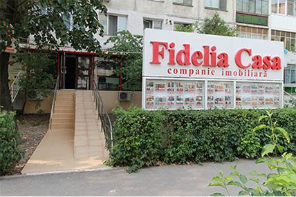 Fidelia Casa - Sediu Alexandru