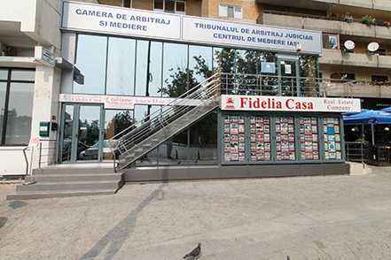 Fidelia Casa - Sediu Centru