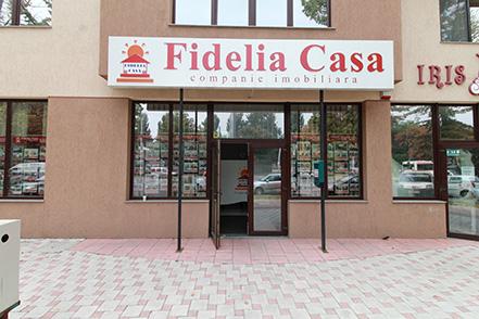 Fidelia Casa - Birou Tătărași