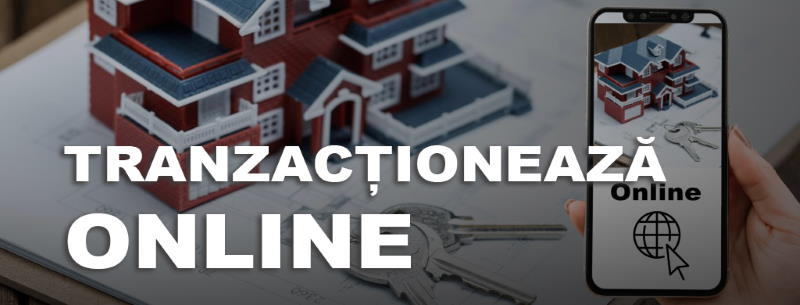 Tranzactioneaza Online
