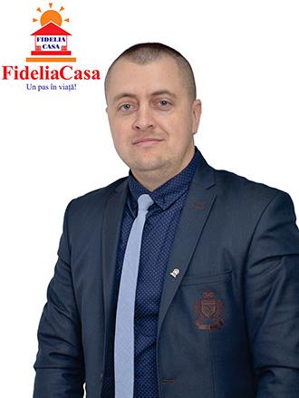 Bogdan Petrariu