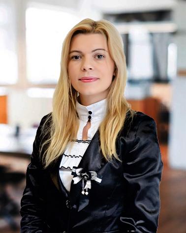 Petronela Gașpar