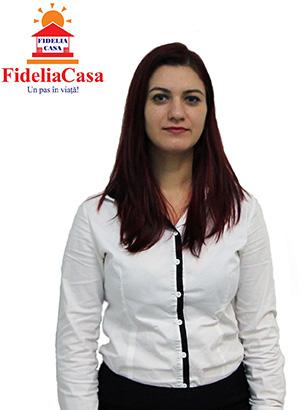 Gabriela Iftimie
