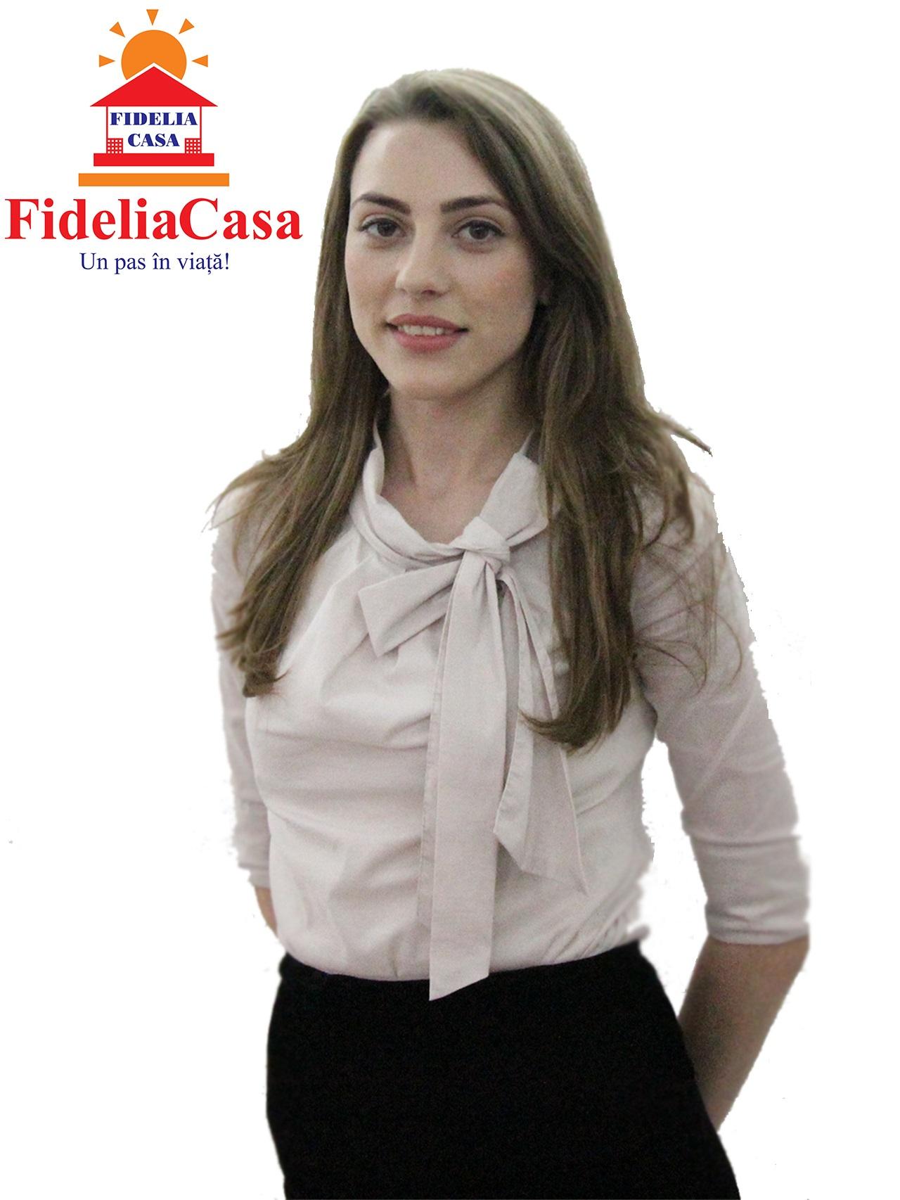 Ana Maria Cozma