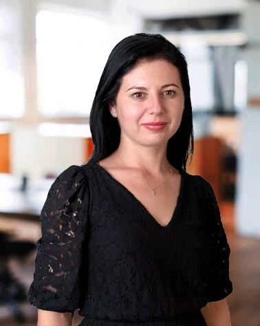 Georgiana Tiron
