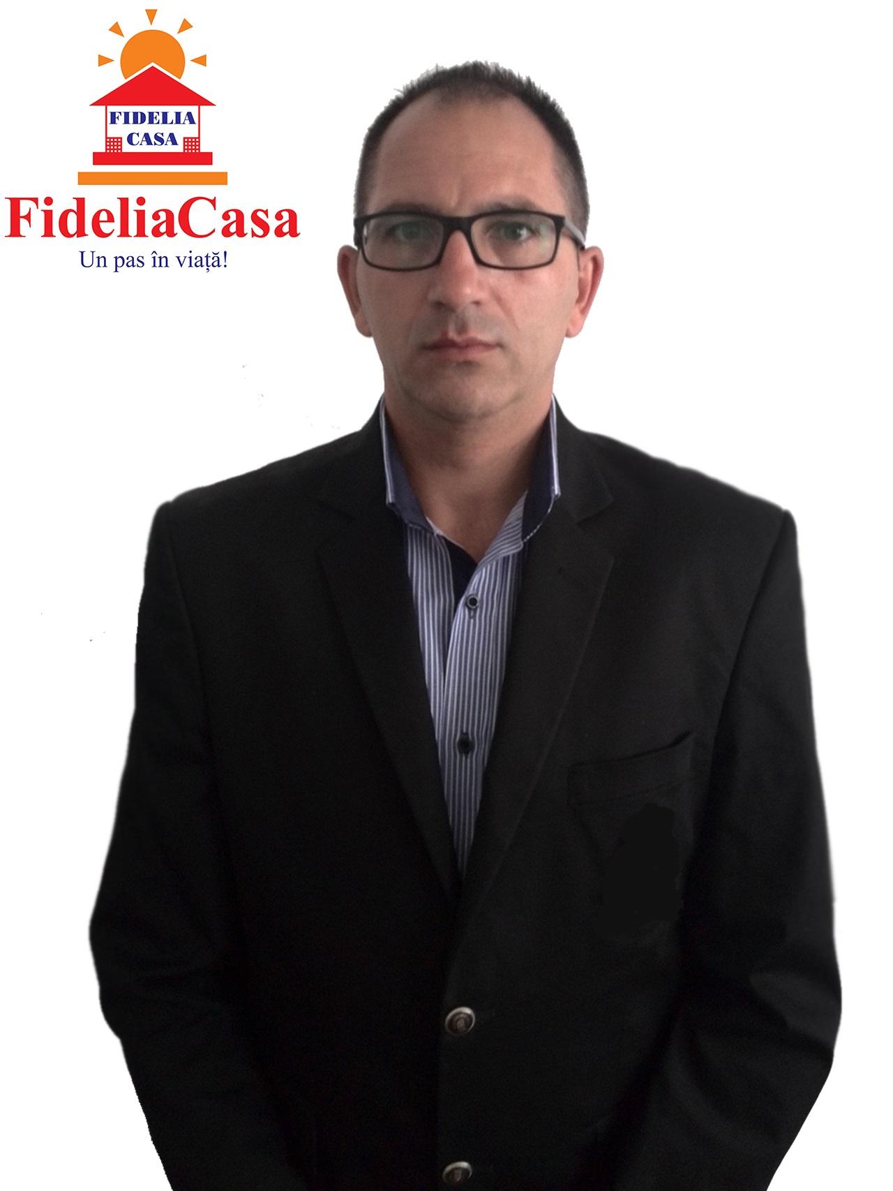 Adrian Hincu