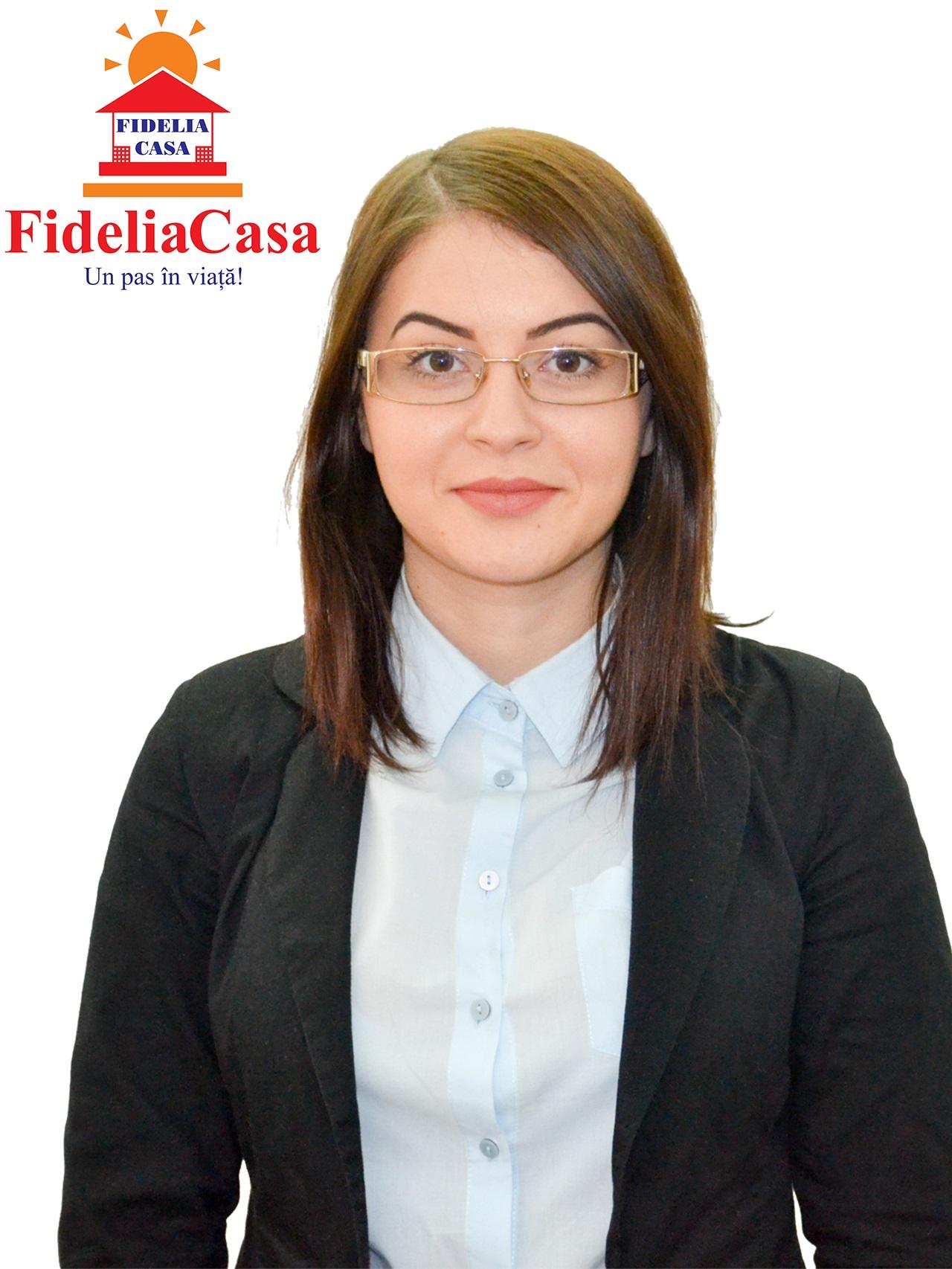 Sandra Cretu