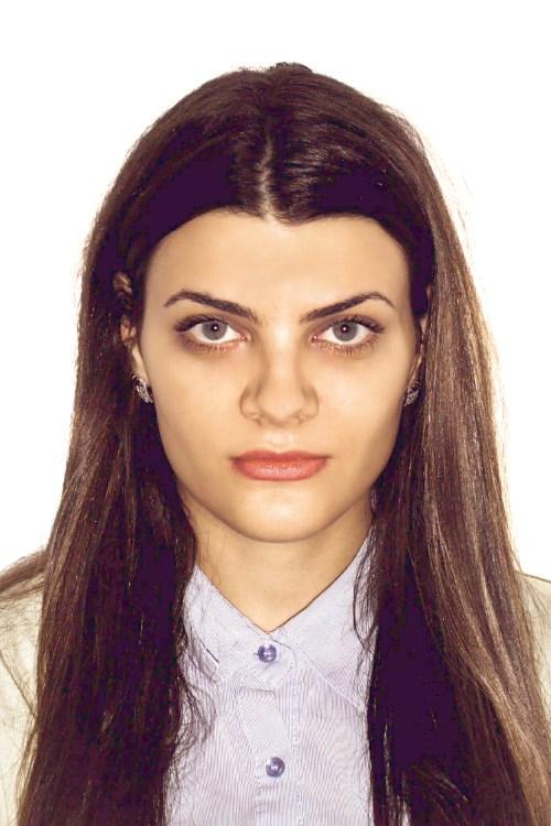 Cristina Zaharciuc