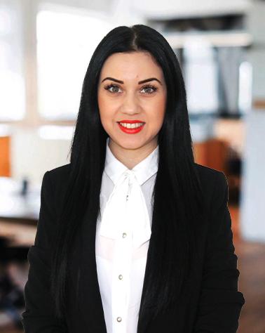 Diana Alexandra Dascalescu