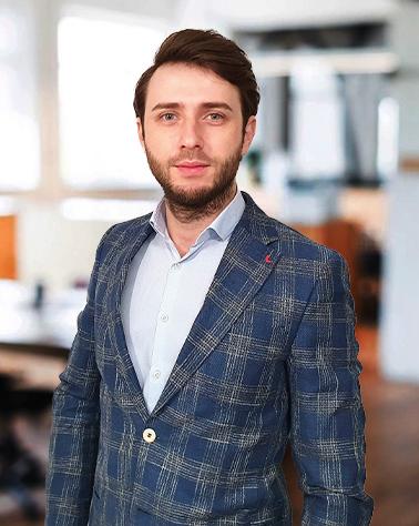 Ionut Ciurdea