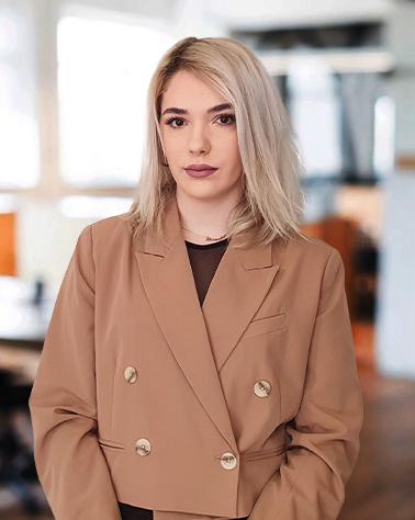 Nicole Vulpe