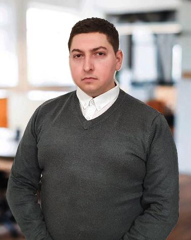 Dan Padurariu