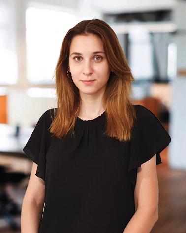 Laura Dascalu