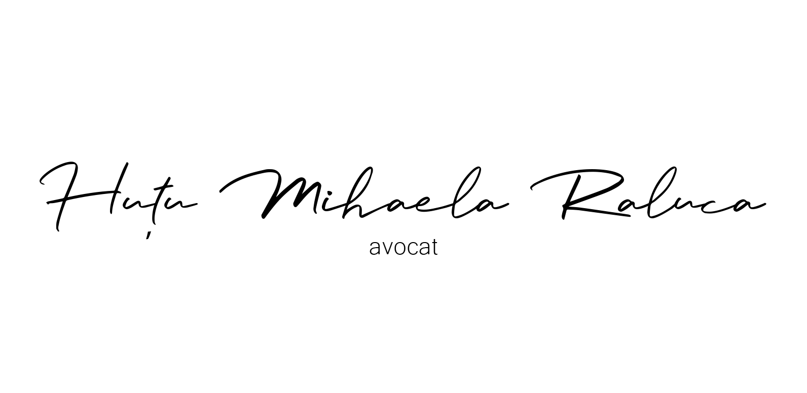 Avocat Hutu Mihaela