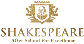 Shakespeare Afterschool