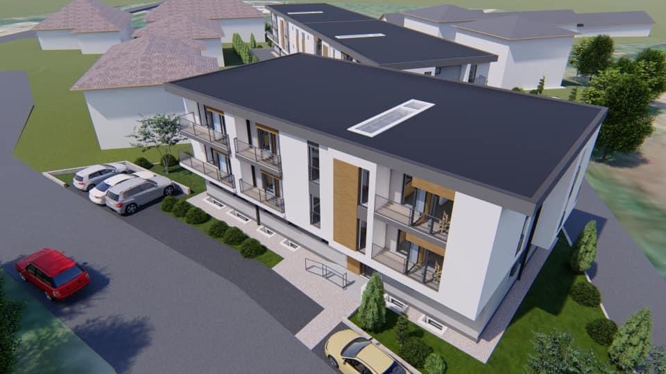 Cni  Residence Galata