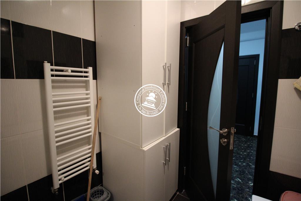 Apartament 1 camera  de inchiriat  Bucium,
