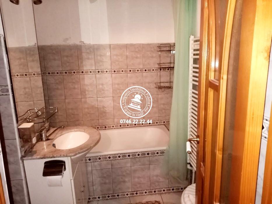 Apartament 1 camera  de inchiriat  Dacia,