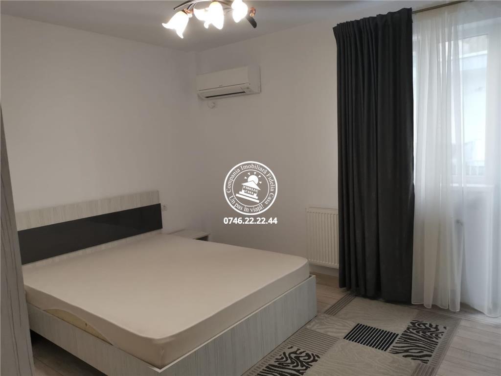 Apartament 1 camera  de inchiriat  Moara de Vant,
