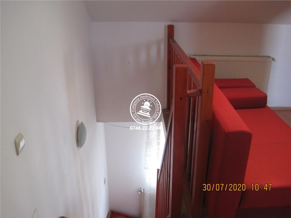 Apartament 1 camera  de inchiriat  Nicolina,