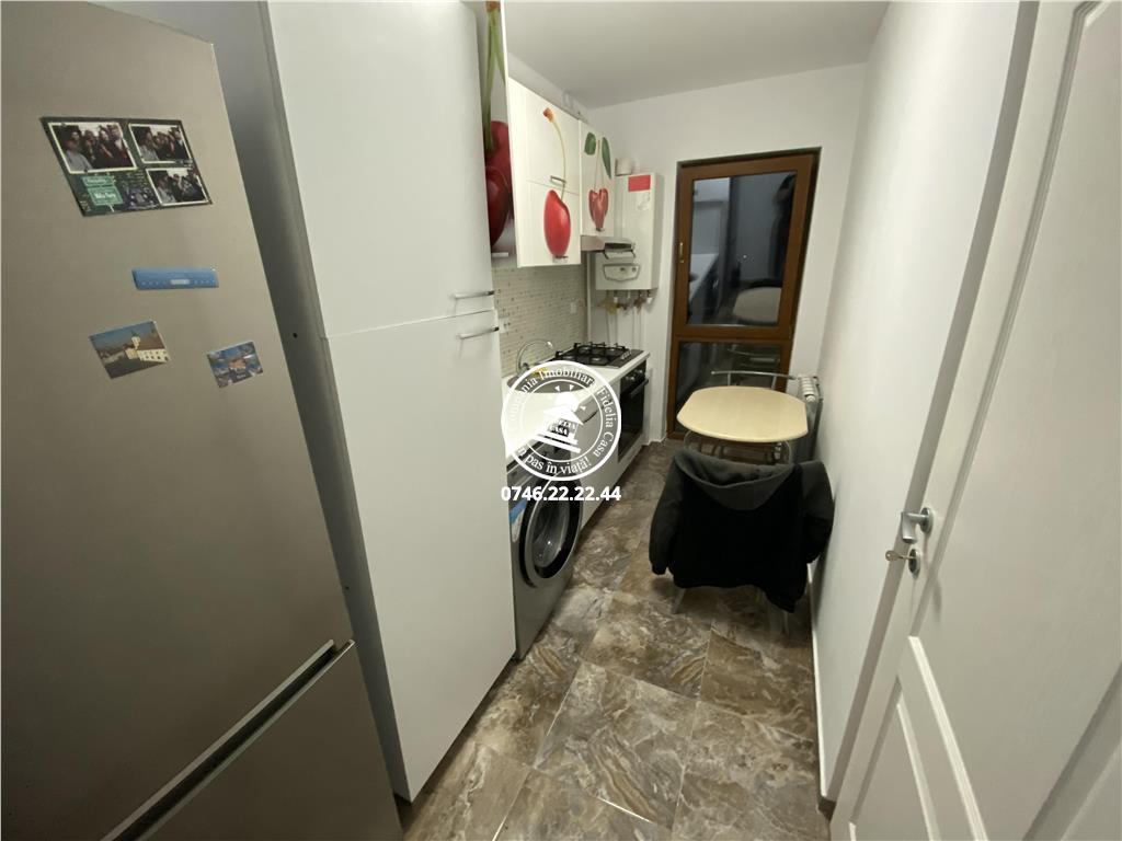 Apartament 1 camera  de inchiriat  Tatarasi - Dancu,
