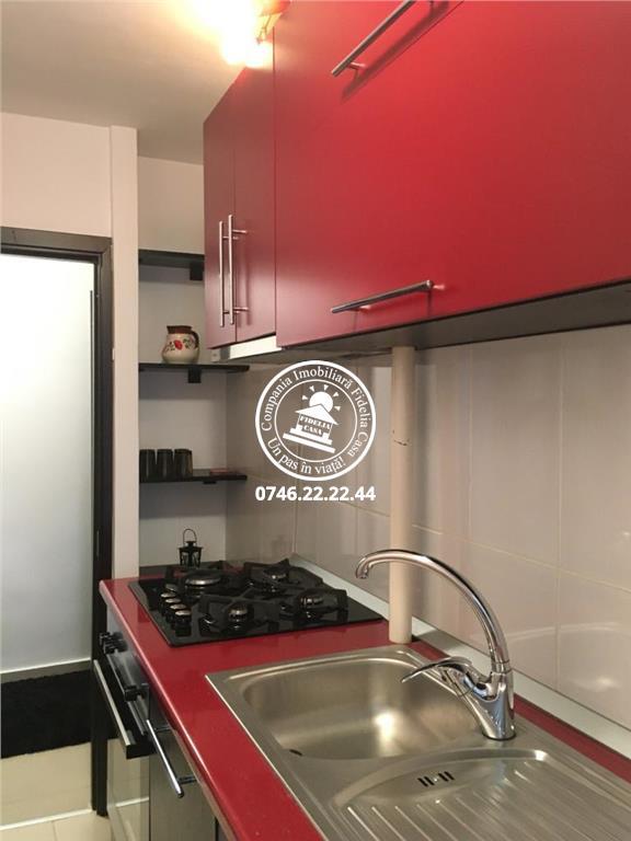 Apartament 1 camera  de inchiriat  Tatarasi  Metalurgie