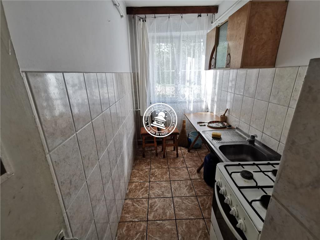 Apartament 1 camera  de vanzare  Alexandru cel Bun,