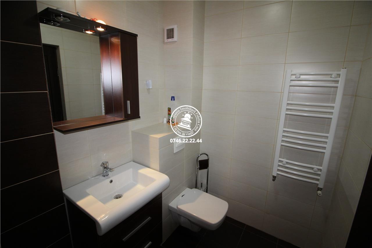 Apartament 1 camera  de vanzare  C.U.G.,