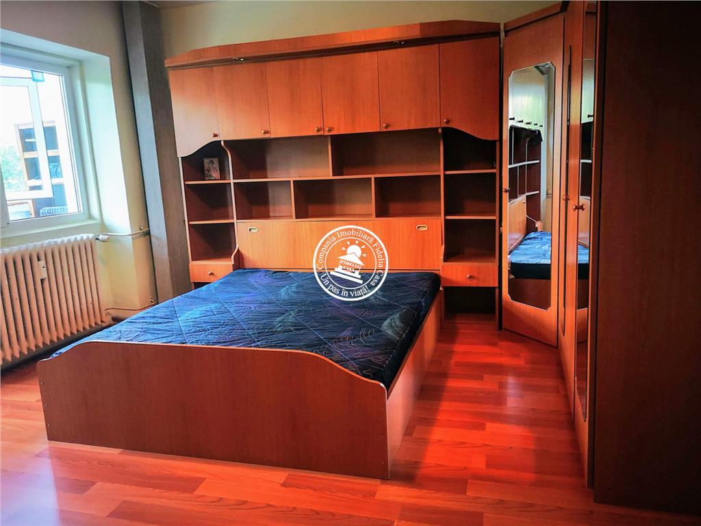 Apartament 1 camera  de vanzare  Nicolina,