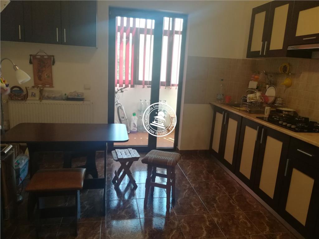 Apartament 1 camera  de vanzare  Popas Pacurari,