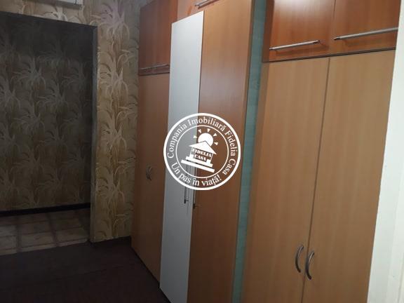 Apartament 2 camere  de inchiriat  Alexandru cel Bun,