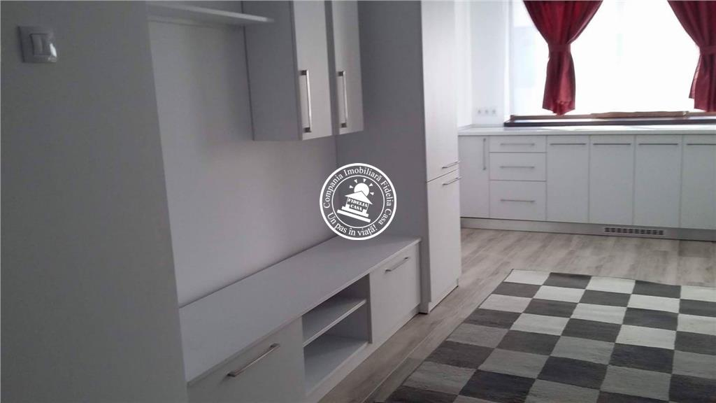 Apartament 2 camere  de inchiriat  Bucium,