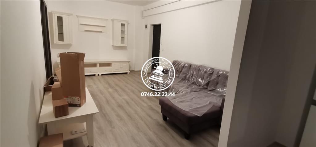 Apartament 2 camere  de inchiriat  Bularga Baza III,