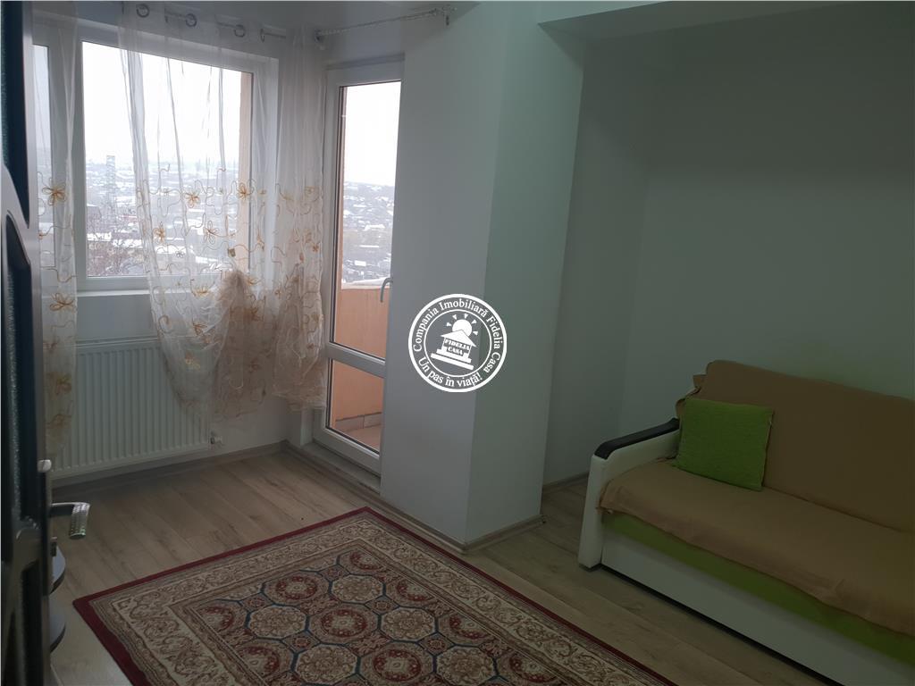 Apartament 2 camere  de inchiriat  C.U.G.,