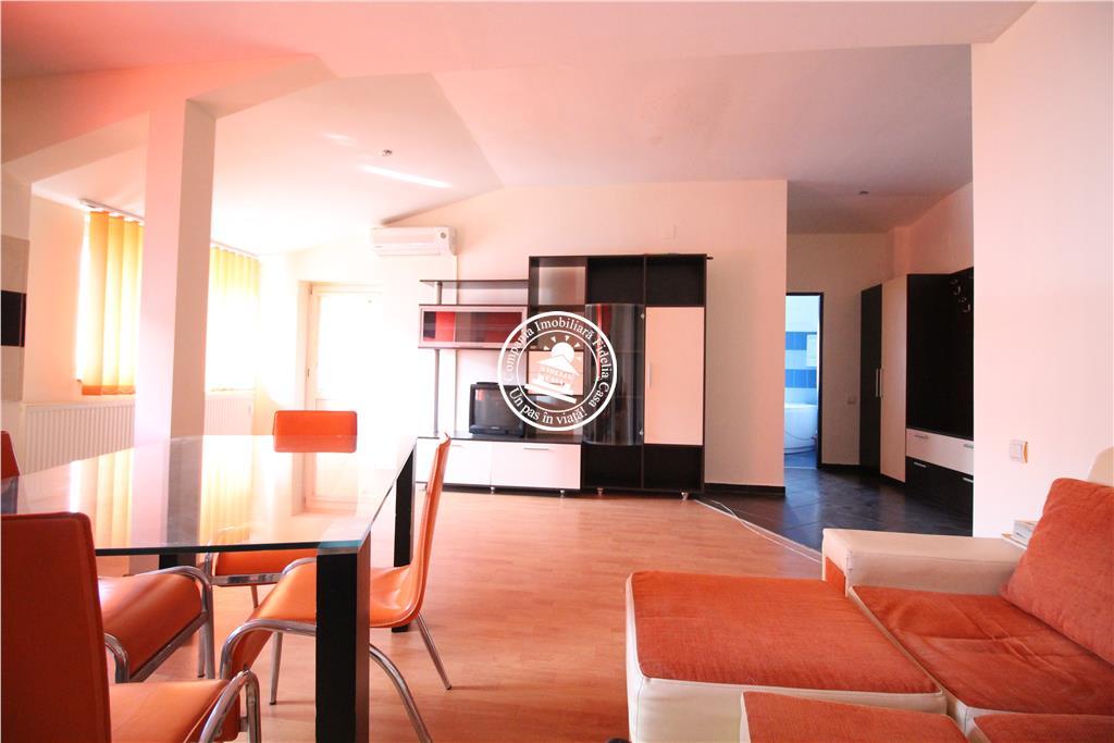 Apartament 2 camere  de inchiriat  Canta,