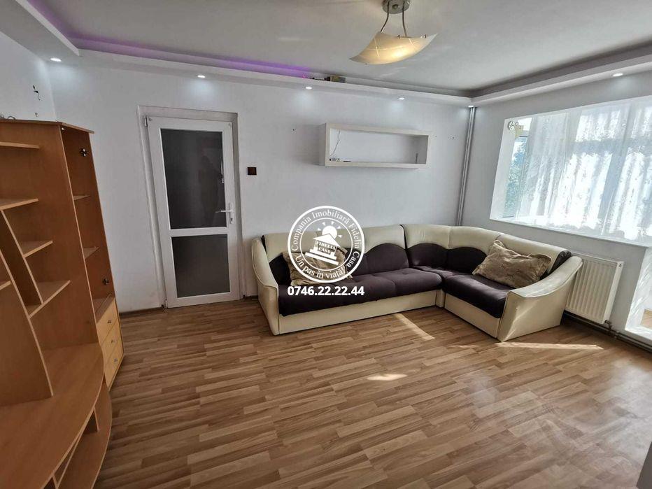 Apartament 2 camere  de inchiriat  Cantemir,