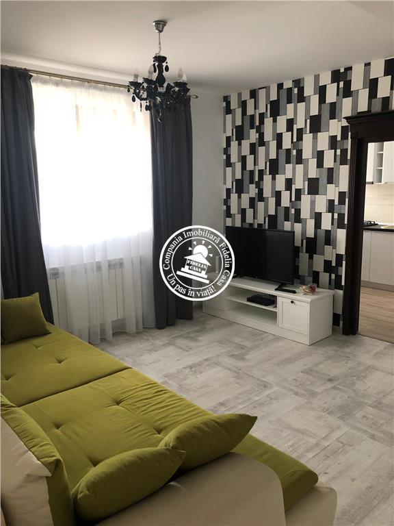 Apartament 2 camere  de inchiriat  Moara de Vant,