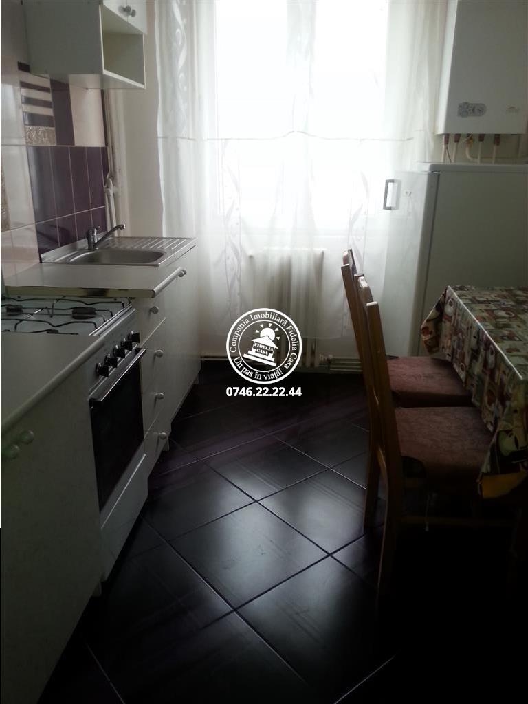Apartament 2 camere  de inchiriat  Podu Ros