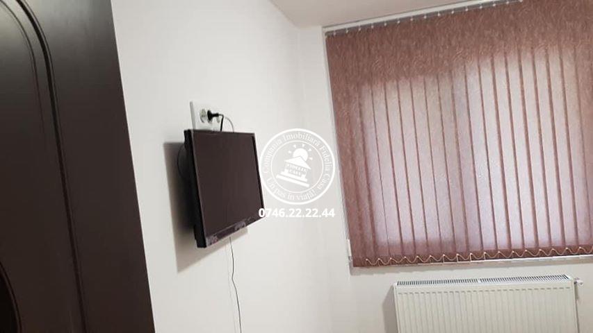 Apartament 2 camere  de inchiriat  Podu Ros,