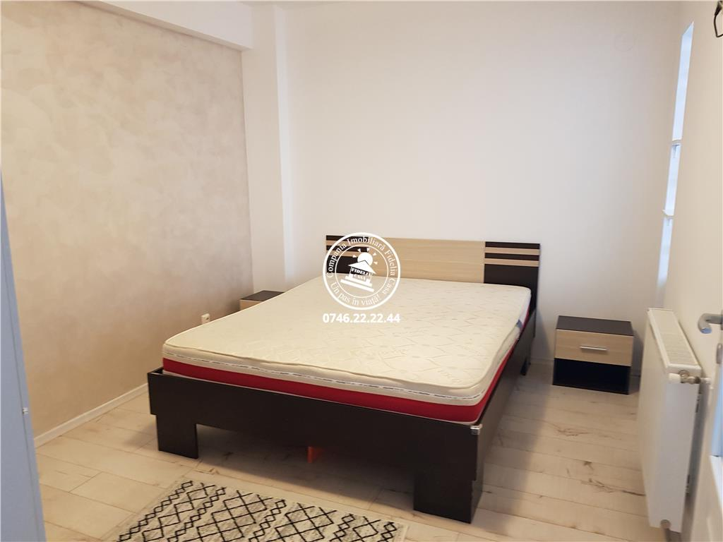Apartament 2 camere  de inchiriat  Tatarasi - Aviatiei,