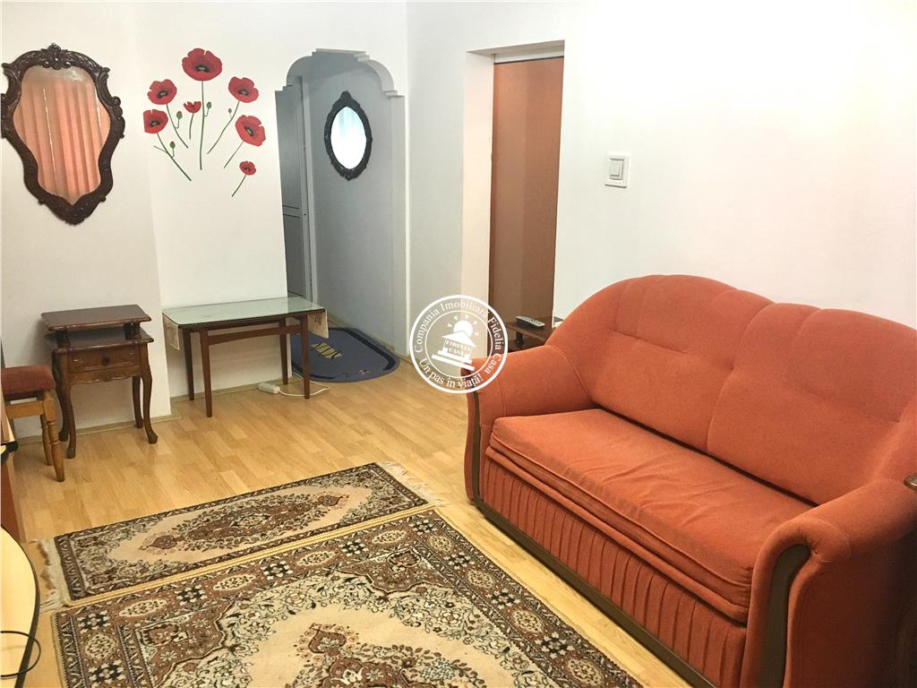 Apartament 2 camere  de vanzare  Centru - Sfantul Lazar,