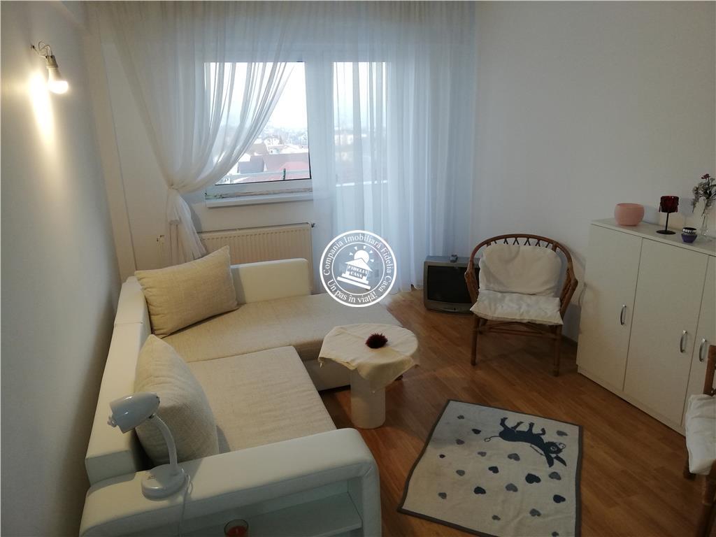 Apartament Nou la revanzare 2 camere  de vanzare  Miroslava,
