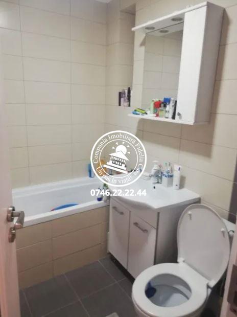 Apartament 2 camere  de vanzare  Tatarasi,