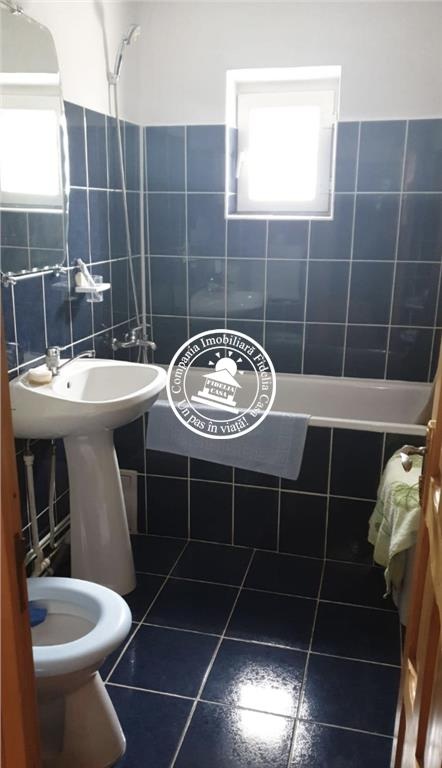 Apartament 2 camere  de vanzare  Tomesti,