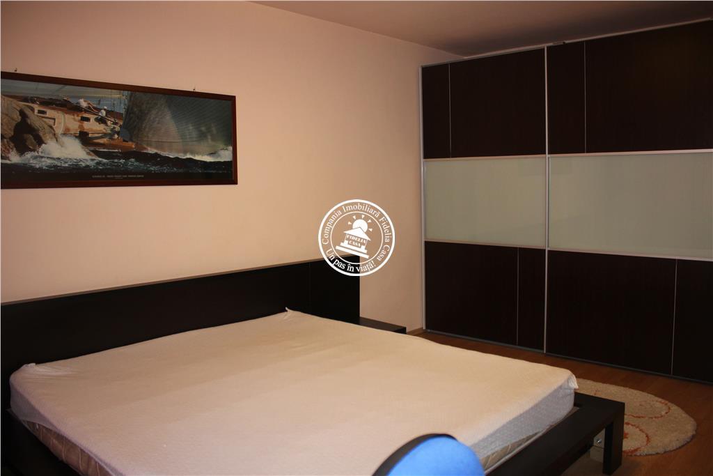 Apartament 3 camere  de inchiriat  Canta,