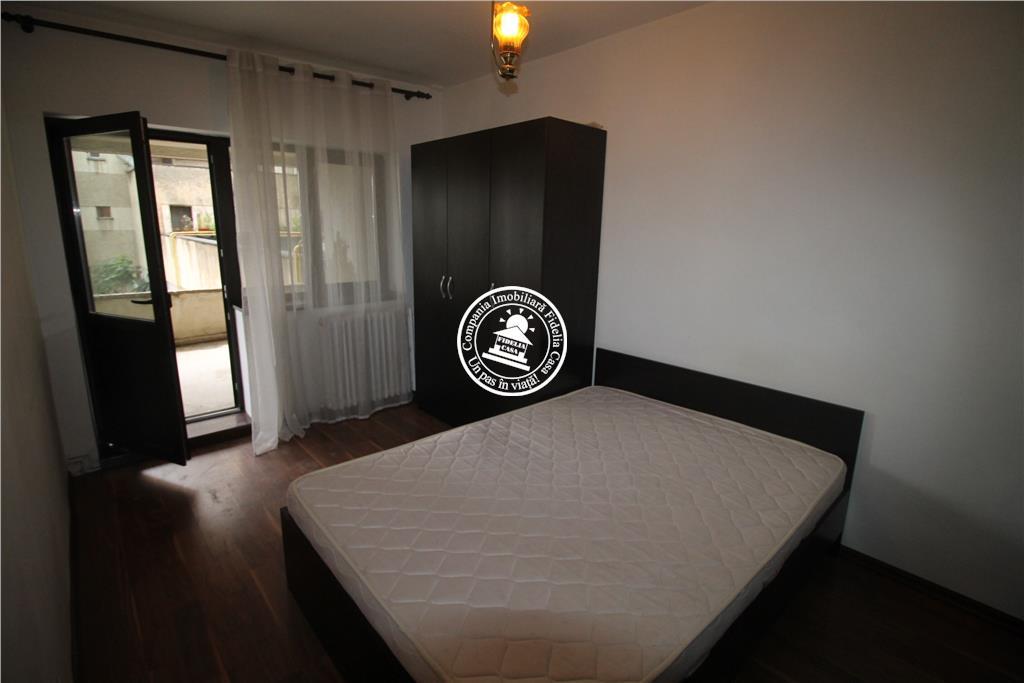 Apartament 3 camere  de inchiriat  Centru - Sfantul Lazar,