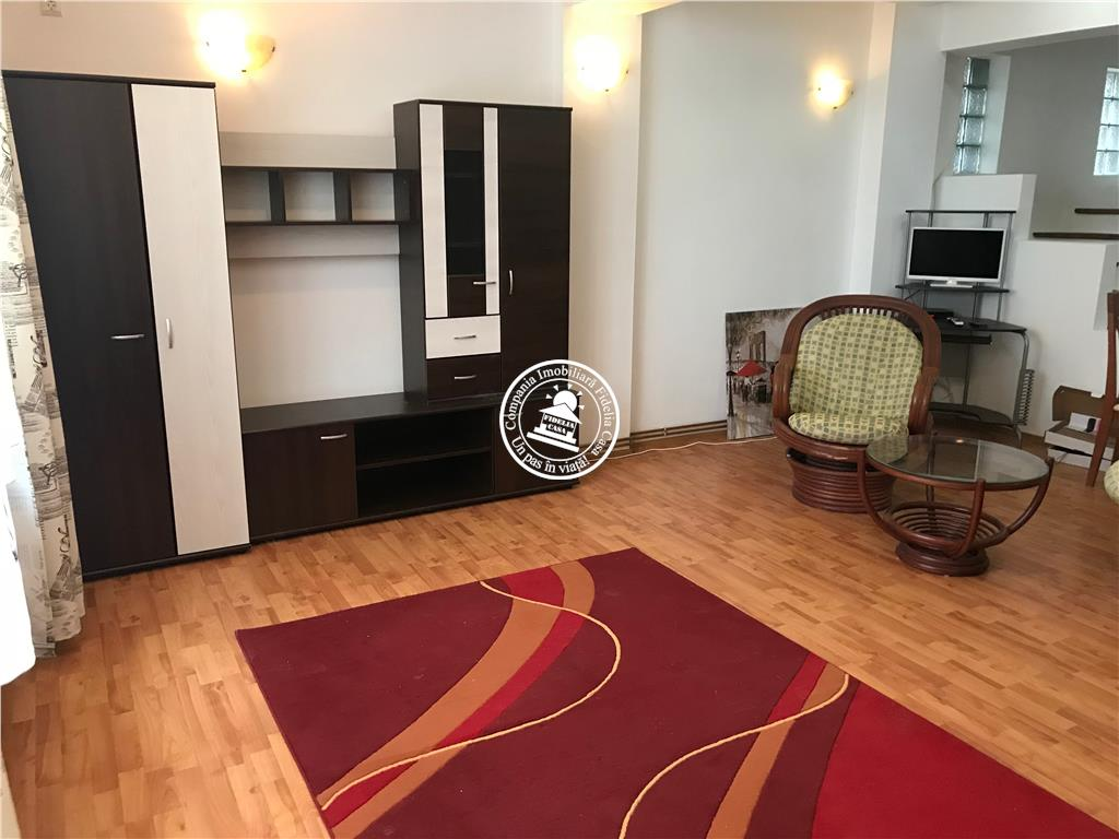 Apartament 3 camere  de inchiriat  Moara de Vant,