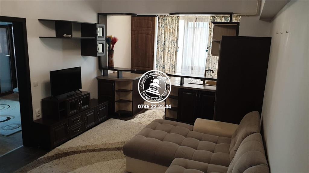 Apartament 3 camere  de inchiriat  Tatarasi  Oancea